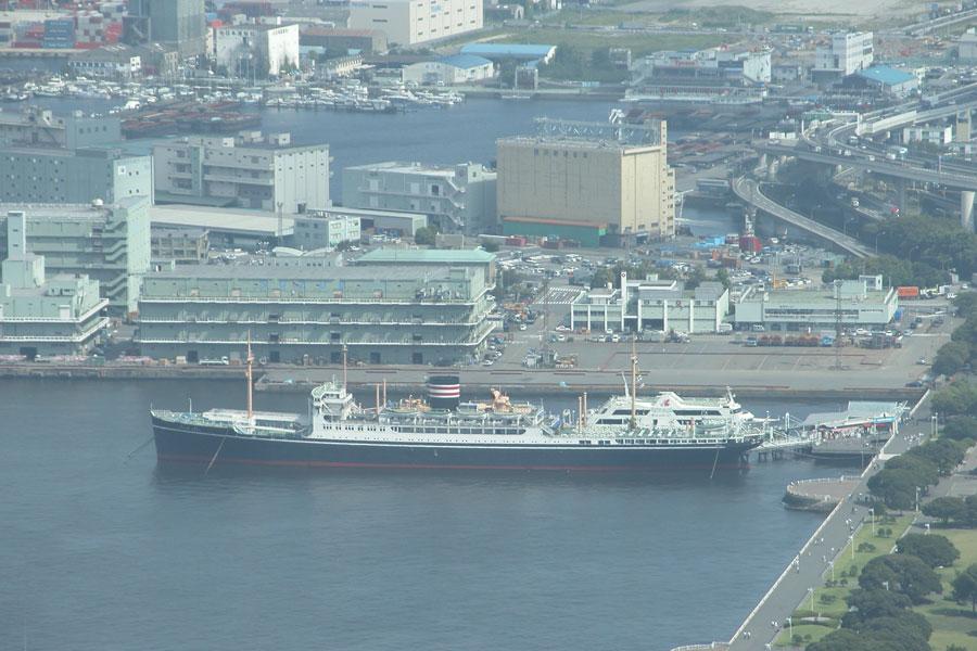 gros bateau